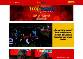 tropicanafm.com