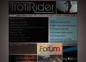 trotirider.com