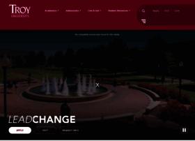 troy.edu
