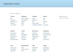 trpress.com
