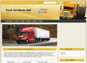 truckaccidents360.com