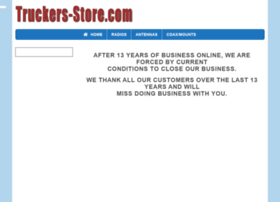 truckers-store.com