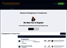 truckingboards.com