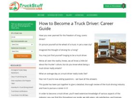truckstuffusa.com