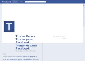 trucosface.net