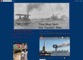 truebluesam.blogspot.com