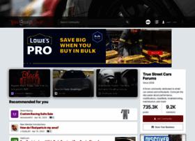truestreetcars.com