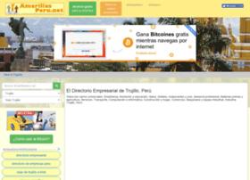 trujillo.amarillasperu.net