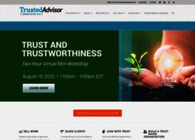 trustedadvisor.com