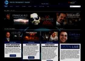 truthfrequencyradio.com