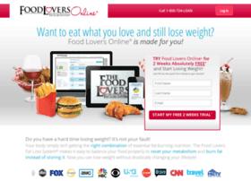 tryfoodlovers.com