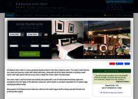 tryp-buenos-aires.hotel-rez.com