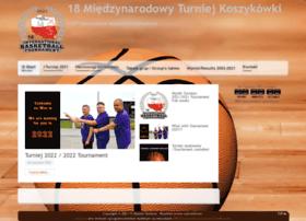 Tsbasket.gniezno.pl