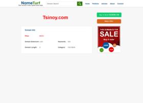 tsinoy.com