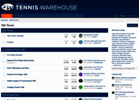 tt.tennis-warehouse.com