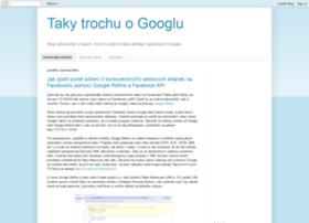 ttgoogle.blogspot.com