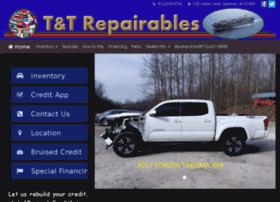 Ttrepairables.com