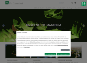 Tu-clausthal.de