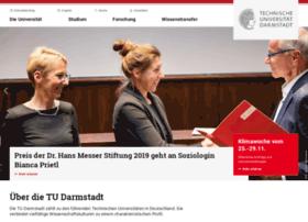 Tu-darmstadt.de