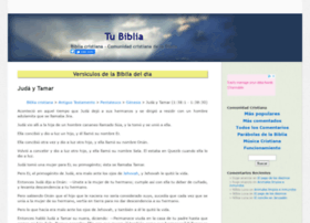 tubiblia.net