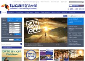 tucantravelonline.com