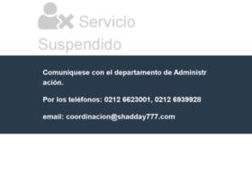 Tucarrochocado.com