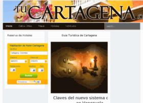 Tucartagena.com