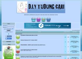 tudungcari.forumotion.com