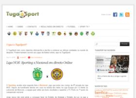 tugasport.com