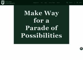 Tulane.edu