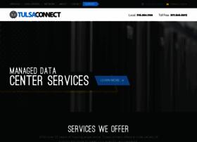 tulsaconnect.com