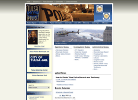 tulsapolice.org
