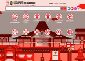 tulungagung.go.id