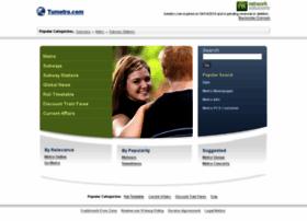 tumetro.com
