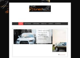 tunedtech.com