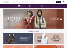 tuneeca.com
