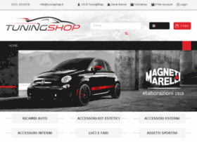 tuningshop.it