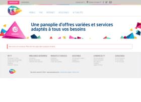 tunisietelecom.tn