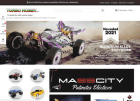 turbohobby.com