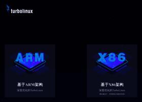 Turbolinux.com.cn