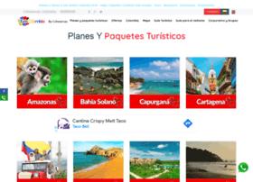 turiscolombia.com