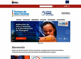 turismodecanarias.com