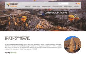 turkeytourstravel.com