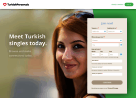turkishpersonals.com