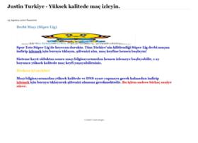 turkiyejustintv.blogspot.com