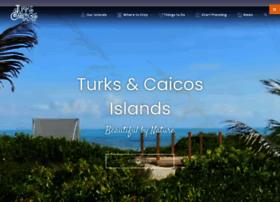 turksandcaicostourism.com