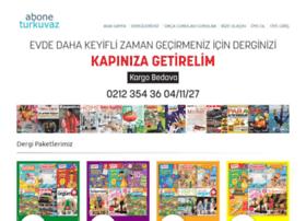 turkuvazabone.com