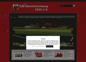 tus-henrichenburg.de