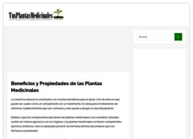 tusplantasmedicinales.com