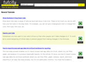 Tutcity.com